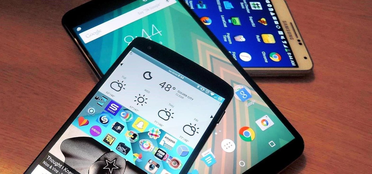 Change Your Android's Screen Resolution Without Root Access