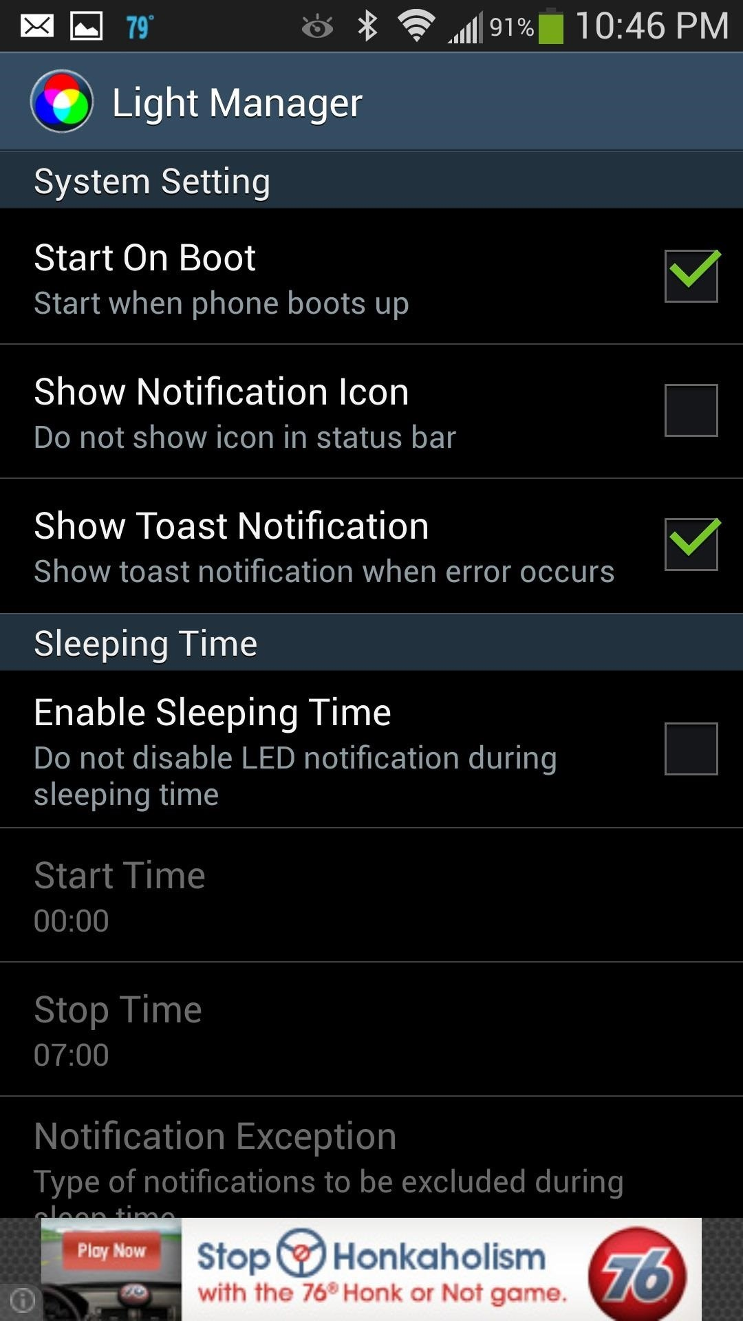 How to Identify Missed Alerts by Notification Type Just by Looking