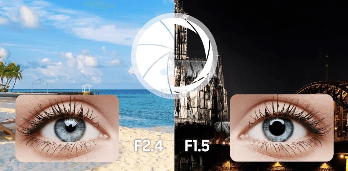 Samsung Galaxy 9 products Come with Super Slo-Mo, Variable Aperture & More Camera Features