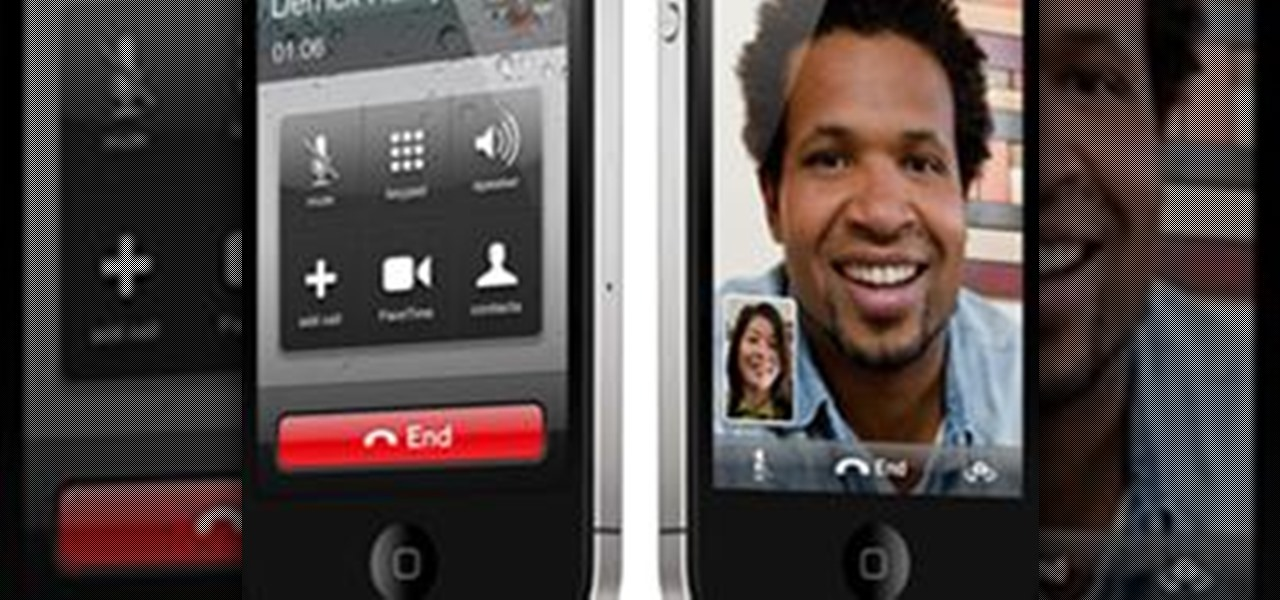Fix the Missing FaceTime Video Call Feature on iPhone 4