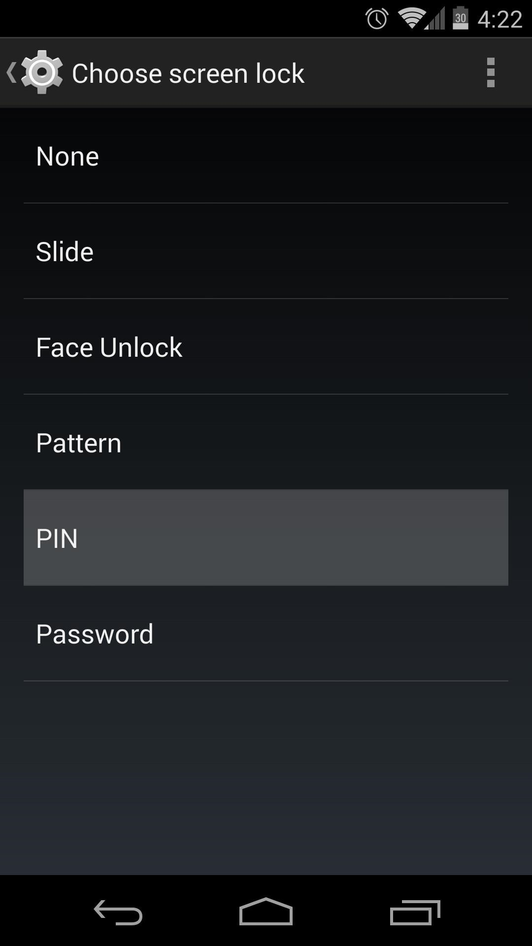 How to Prevent Thieves from Turning Off Your Stolen Nexus So You Can Locate It