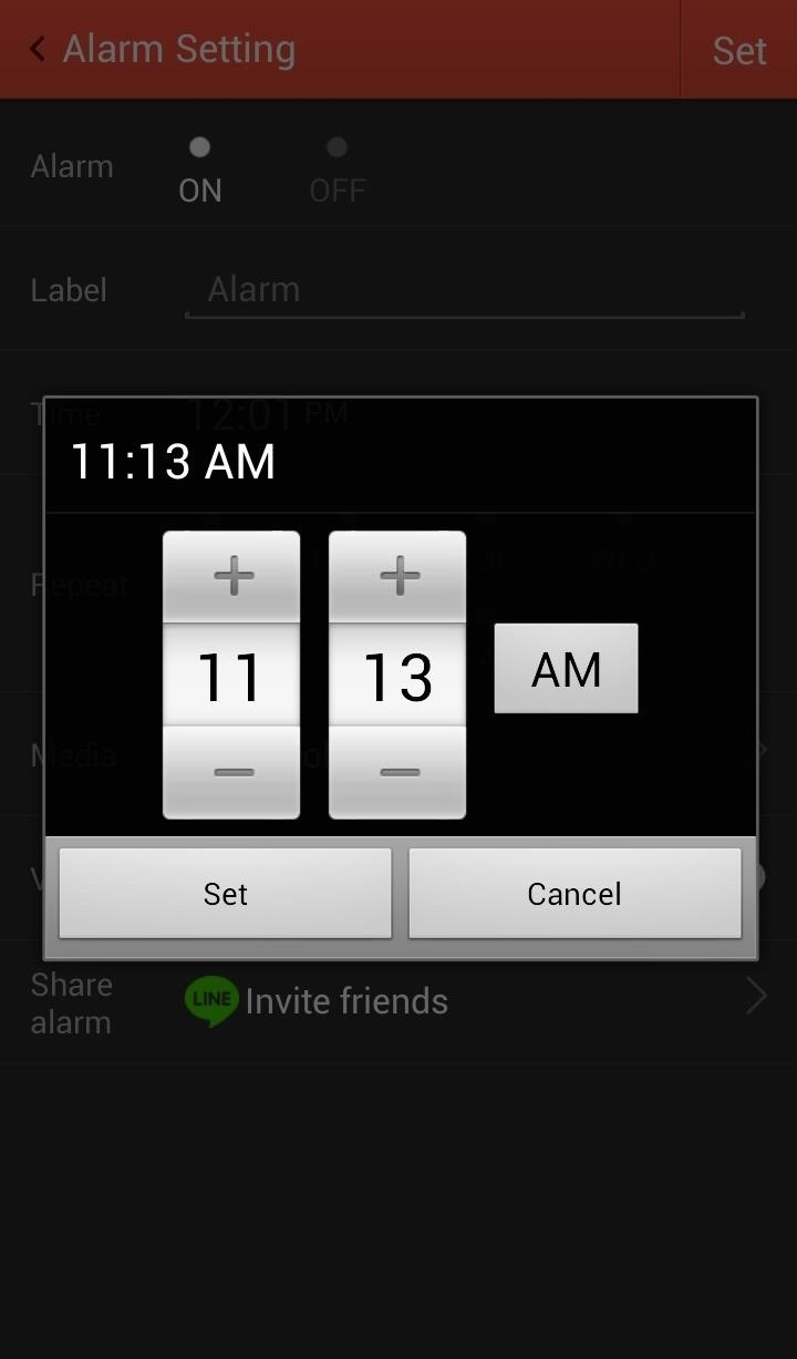 How to Set Your Favorite Video as Your Alarm or Ringtone on a Samsung Galaxy S3