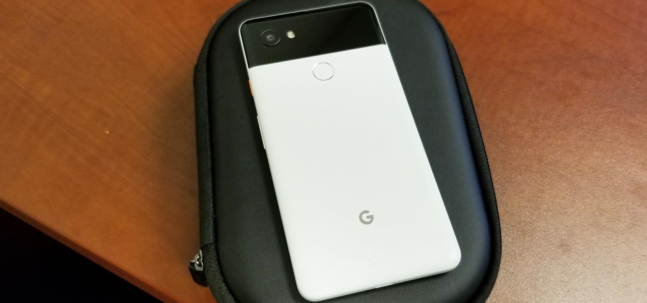 How Would the Pixel 2 XL Look if HTC Built It? Now We Know