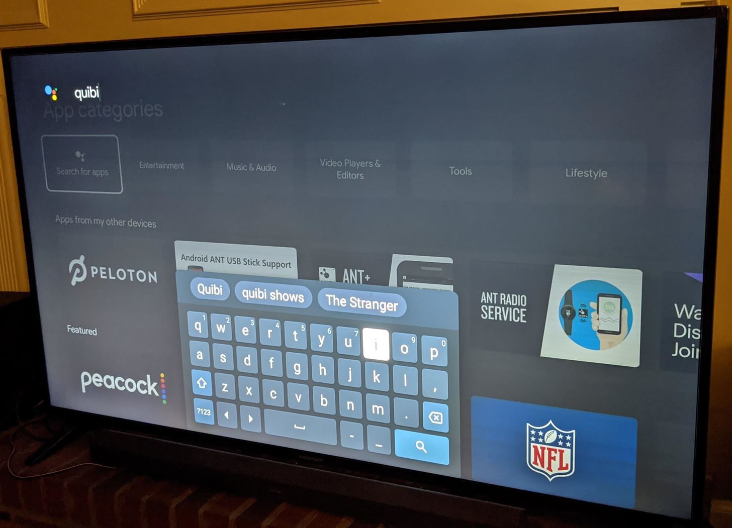 How to Install Apps on Chromecast with Google TV