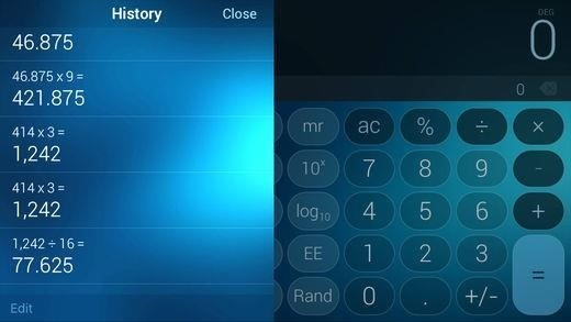 How to Fix the Broken iOS 11 Calculator on Your iPhone « iOS