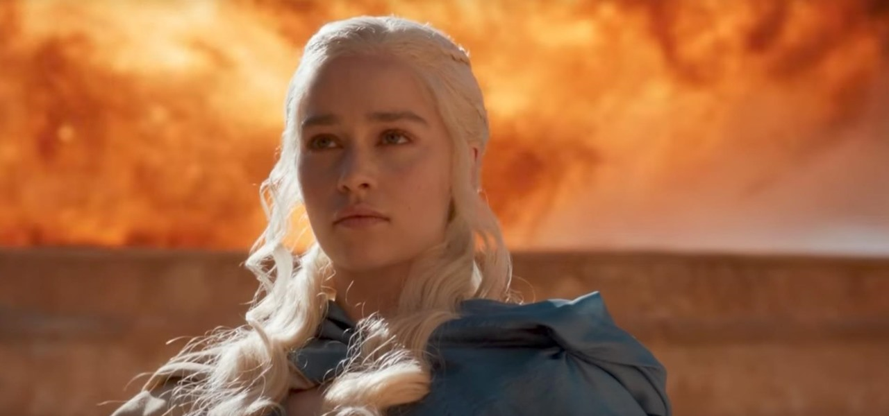 Become Fluent in Daenerys Targaryen's Mother Tongue Using the Duolingo App