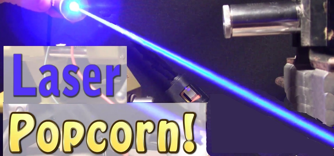 Pop popcorn with your cell phone   NOT! « Hacks, Mods