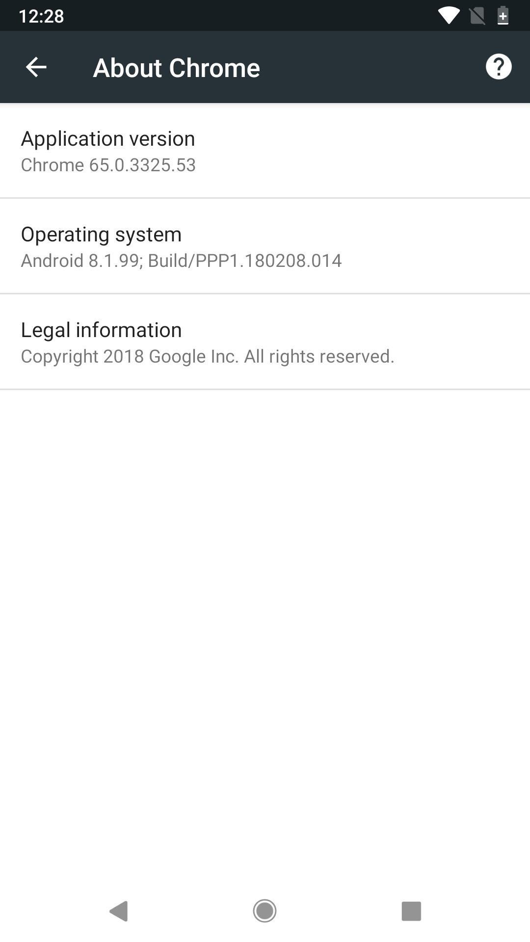 كيفية نقل شريط عناوين Chrome إلى الجزء السفلي من الشاشة على Android
