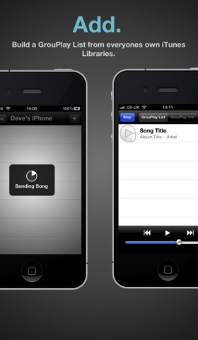 How to Turn Your iPad or iPhone into a Wi-Fi Party Jukebox That Anyone Can Add Songs To