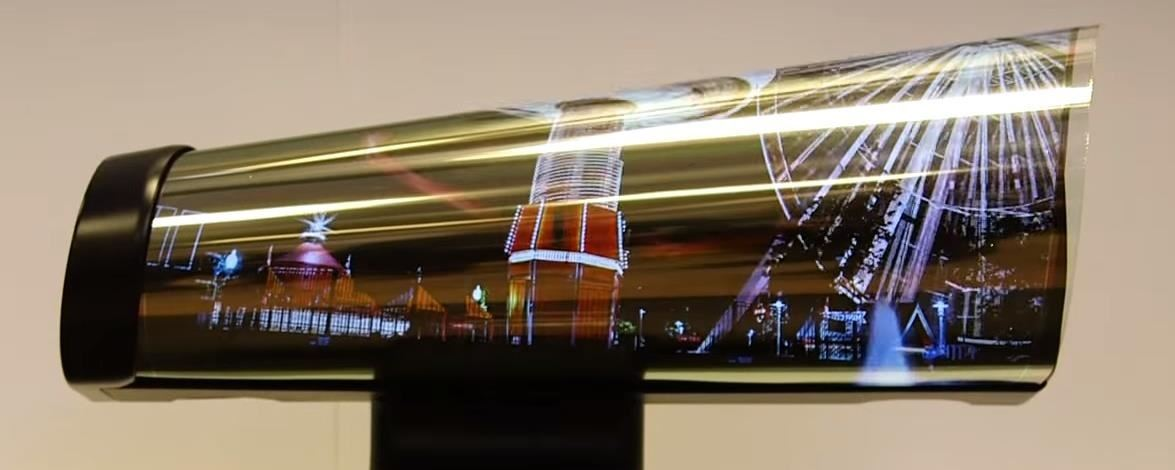 Understanding OLED: The Difference Between LG's POLED & Samsung's AMOLED Screens