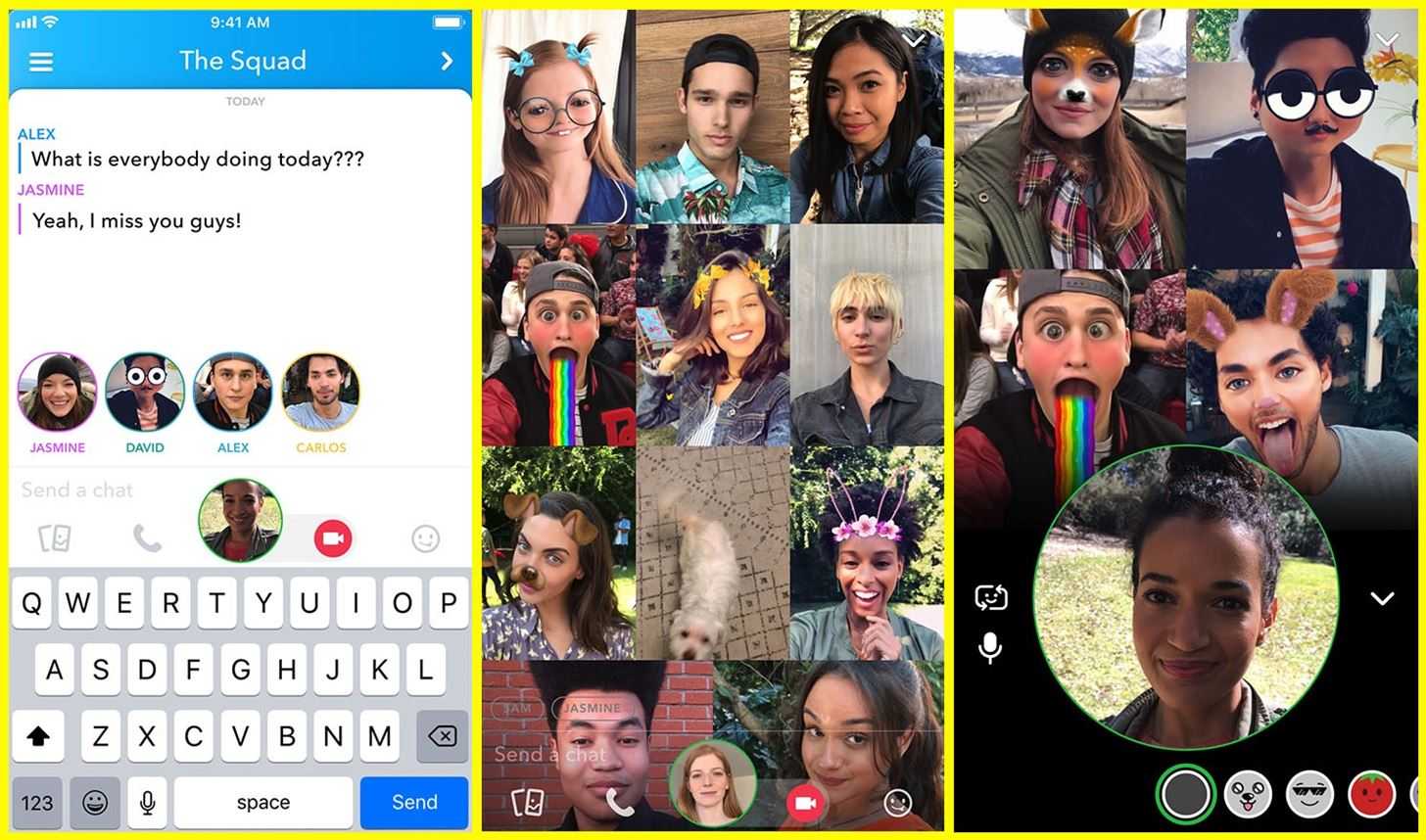 15 Awesome FaceTime Alternatives for Cross-Platform Video Calls on Android & iOS