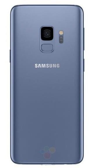 Samsung Galaxy 9 Models Come with Super Slo-Mo, Variable ...