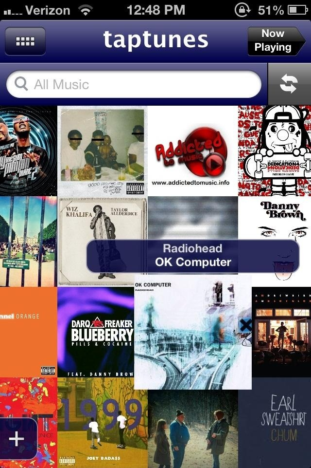 3 Music Player Apps That Put Your iPhone's Built-in Music App to Shame