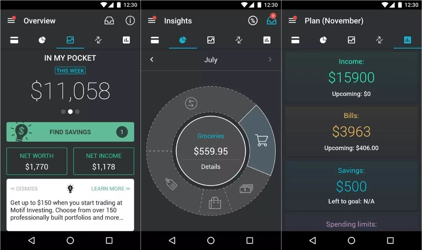 3 Apps for Getting Your Budget & Finances Under Control in 2017