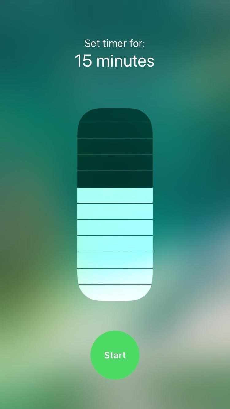 iOS 11 Got an Awesome New Control Center — Here's How to Use & Customize It on Your iPhone