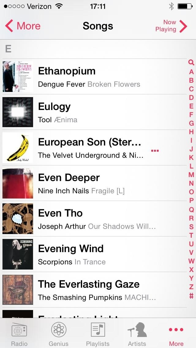 "How to Delete ""Phantom"" iCloud Songs on Your iPhone"