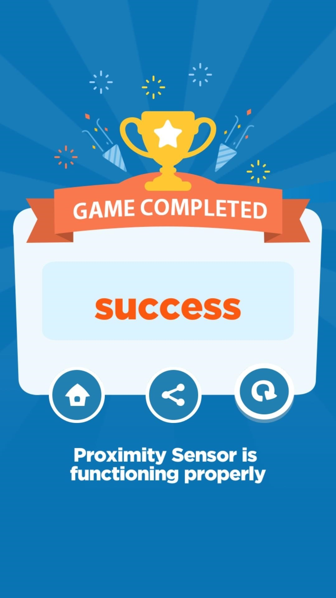 Gamify Diagnostics on Your Android Phone