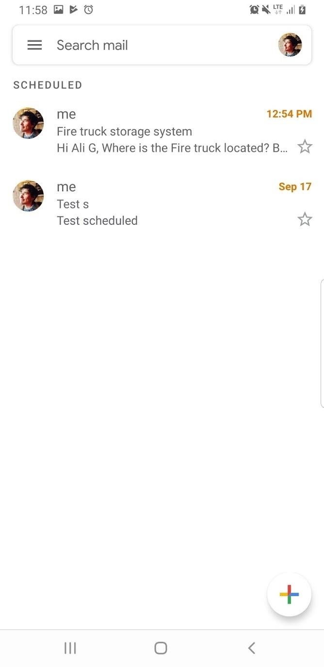 How to Schedule Emails to Send Later in Gmail for iPhone or Android