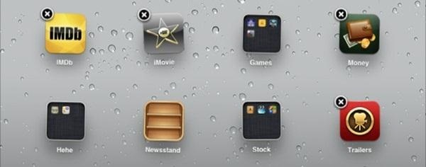 How to Hide the Newsstand App on Your iPhone 5 (And Other iOS 6 Devices)—Without Jailbreaking