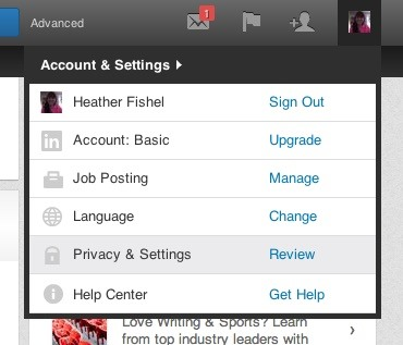 How to Peek at LinkedIn Profiles Anonymously