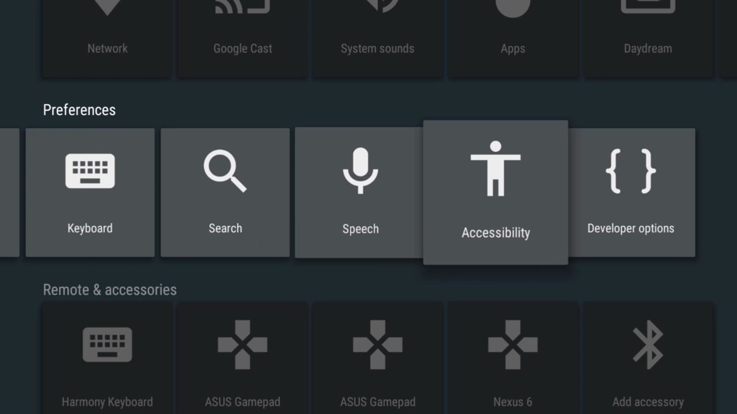 How to Force Apps Like Netflix to Show the Screensaver on Your Nexus Player