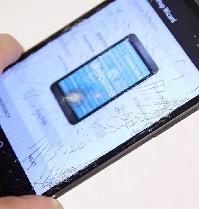 Is the HTC One M8 Indestructible? No, But It Comes Pretty Close