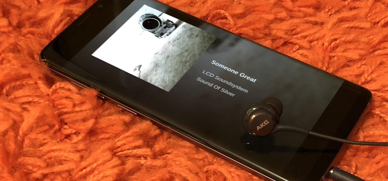The Galaxy S9's 'Adapt Sound' Feature Makes Your AKG Earbuds Sound Even Better