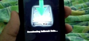 Jailbreak & unlock your iPhone 3G or 3Gs cell phone