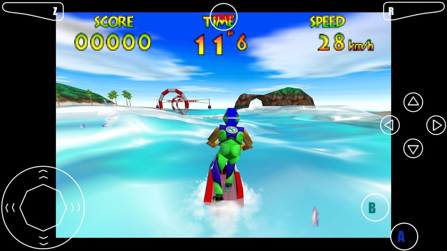 How to Turn Your HTC One into a Portable N64 Gaming System