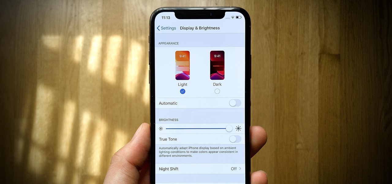 Apple Releases iOS 13 Developer Beta 7 for iPhone, Includes More Blocking Options for Mail
