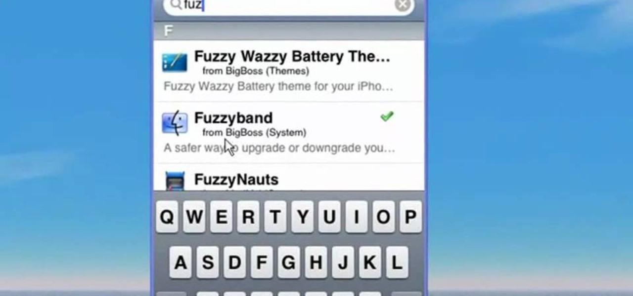How to Unlock iPhone 3G 3.1.3 « Smartphones :: Gadget Hacks