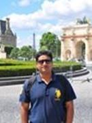 Prashanjit Ghosh