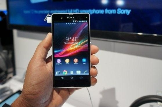 How to Root the New Sony Xperia Z Android Phone