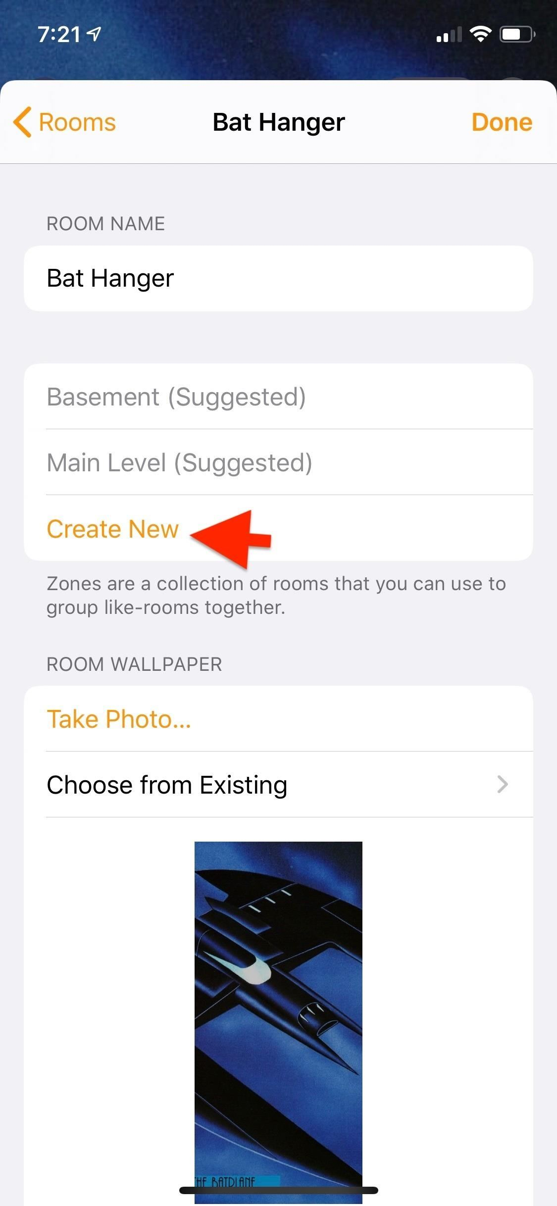 Organize Your Smart Home, Rooms & Zones in Apple's Home App to Streamline Siri Commands