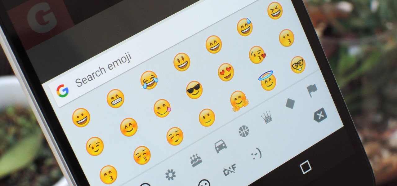 The Easiest Way to Get iPhone Emojis on Your Android Device