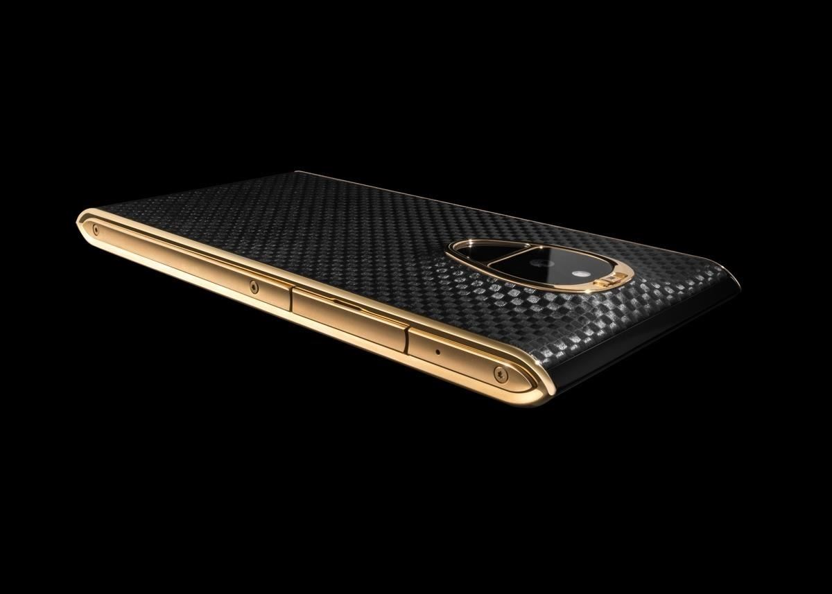 Here's the Phone to Get if You're a Celebrity, CEO, or Drug Lord