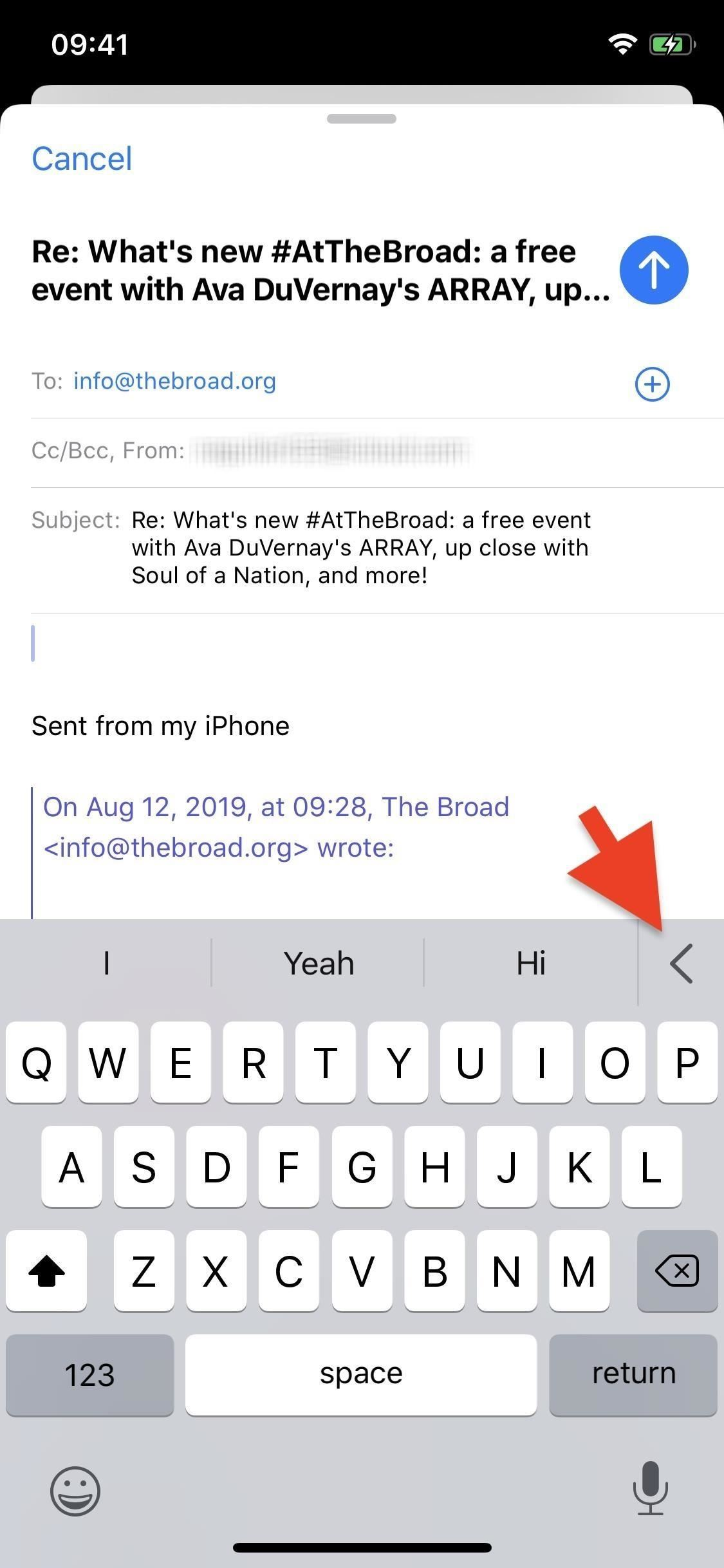 22 New Features in iOS 13's Mail App to Help You Master the Art of the Email