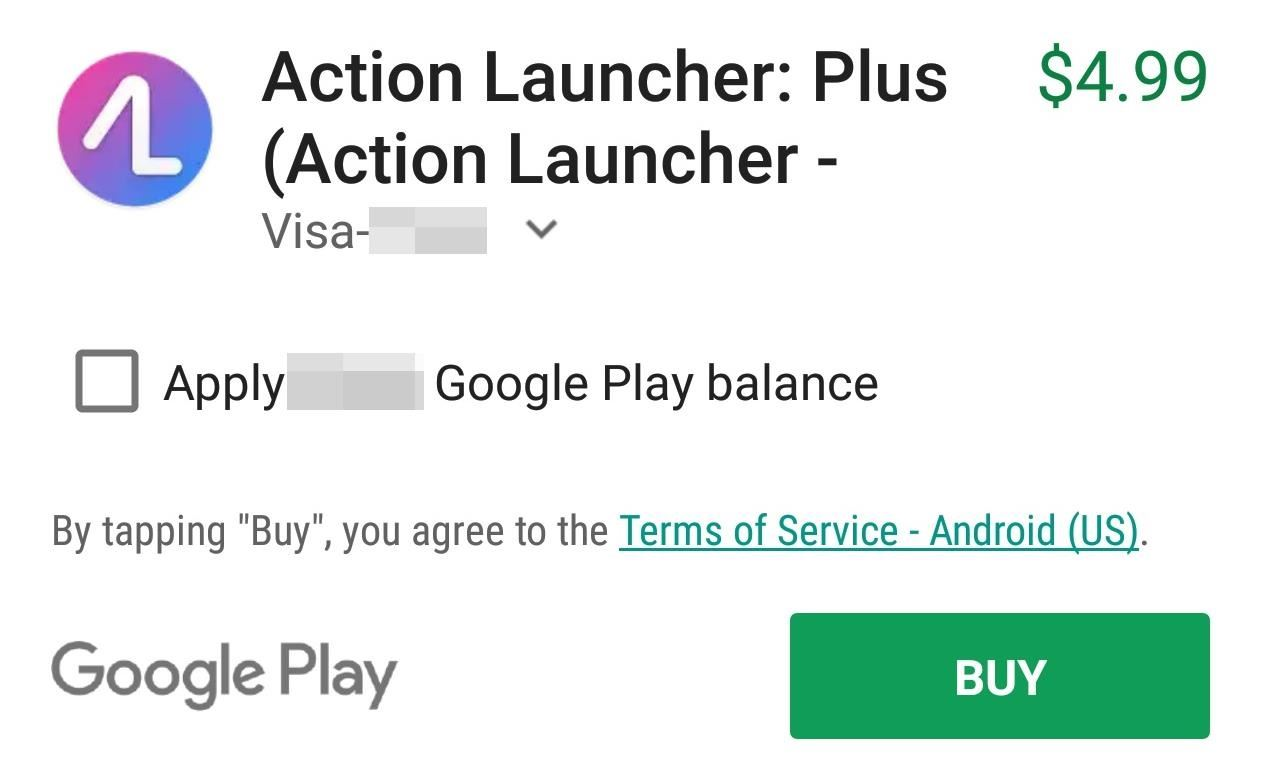Action Launcher 101: Change the Icon Pack for a Custom Look