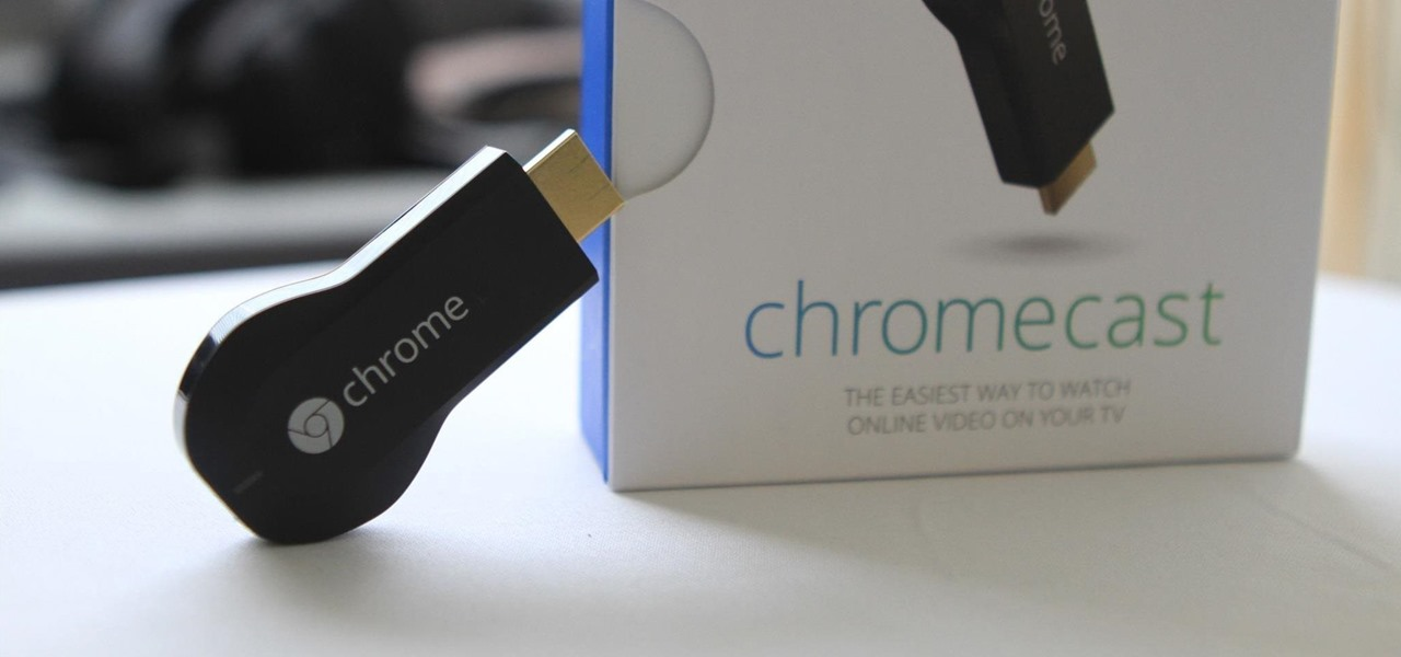 Get Your Chromecast to Stop Lagging