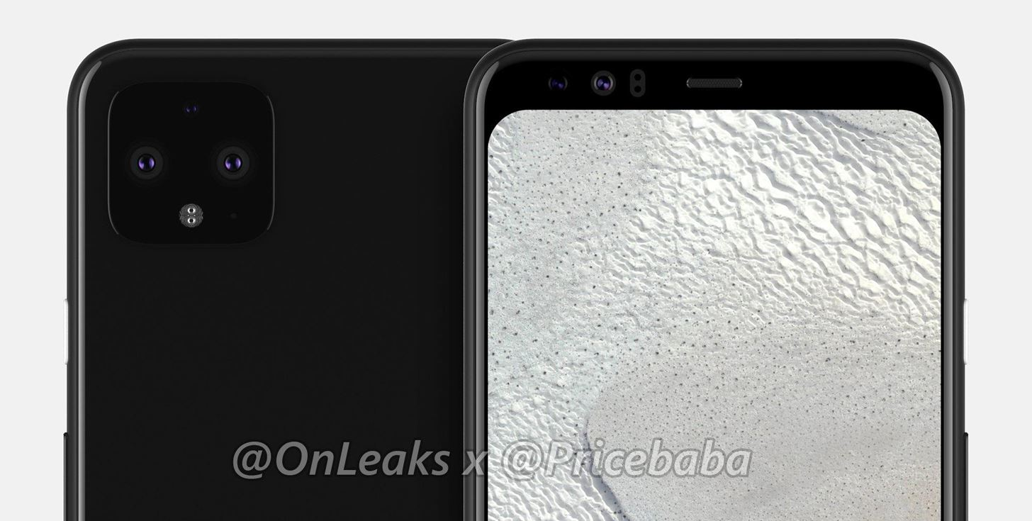All the Latest Leaks & Rumors on the Google Pixel 4