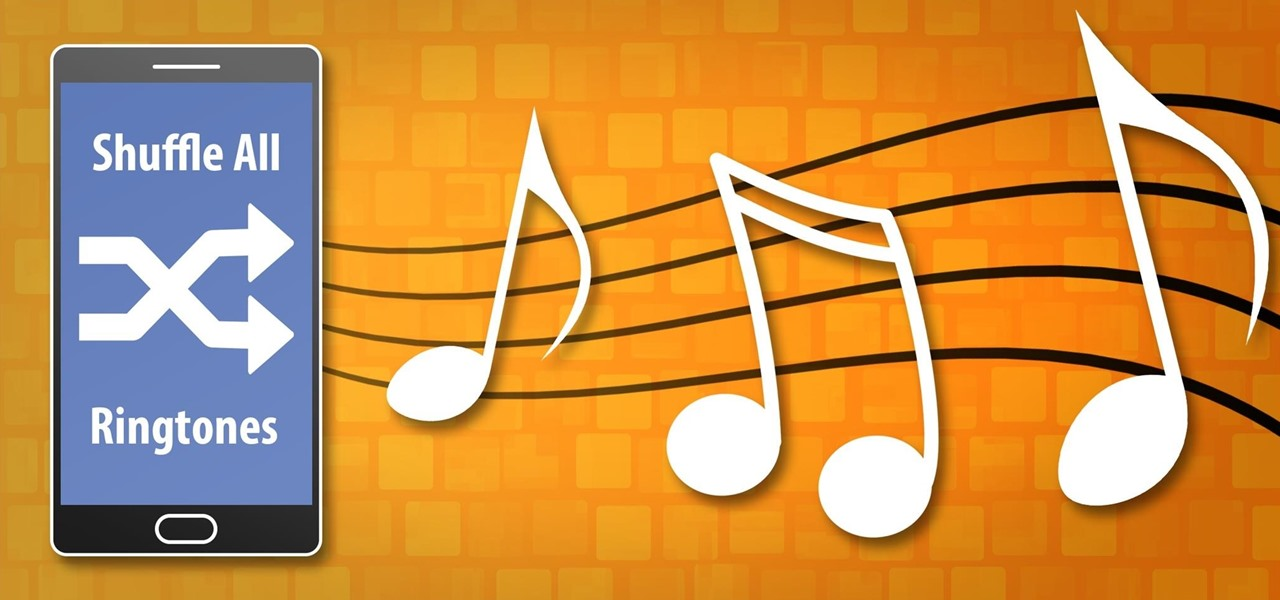 RandTune Keeps Your Android Fresh with Random Ringtones & Sounds
