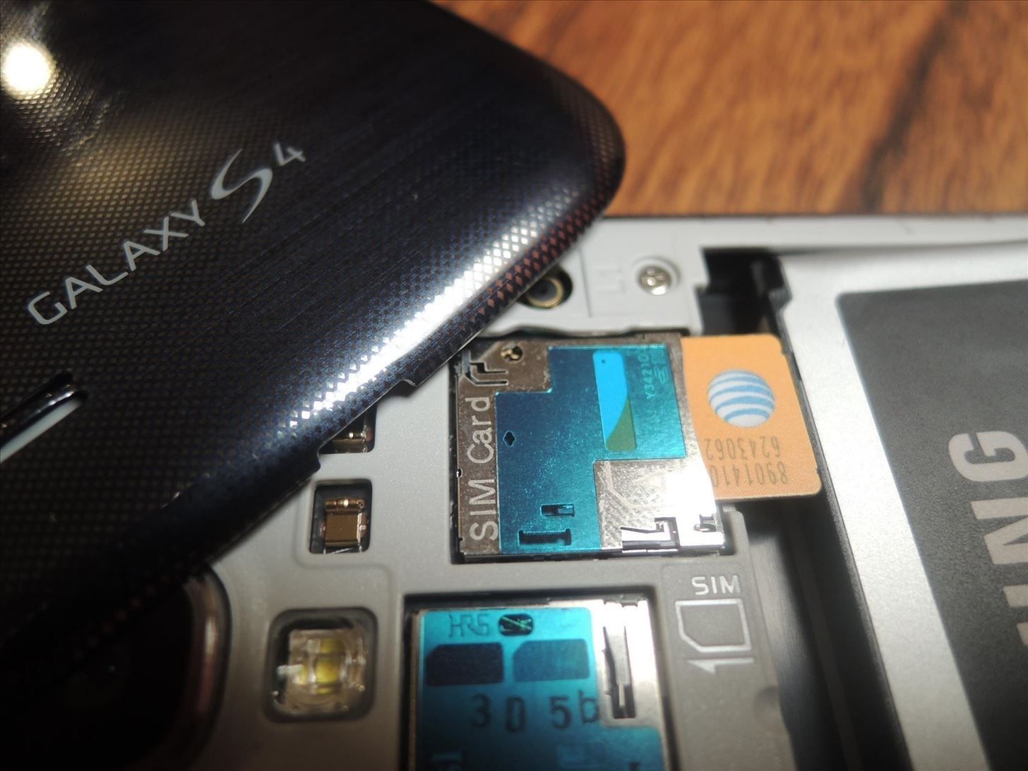 How to Carrier Unlock Your Samsung Galaxy S4 So You Can Use