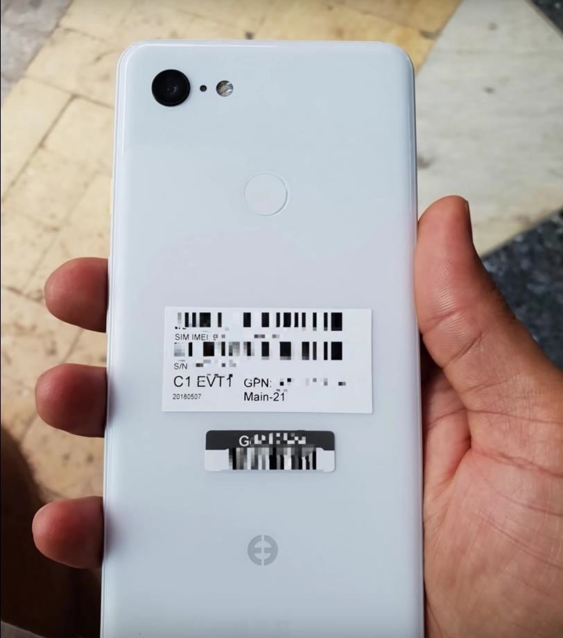 Rumor Roundup: Everything We Know So Far About Google's Pixel 3