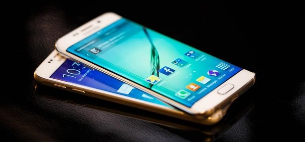 Get the Best User Experience with the Samsung Galaxy S6