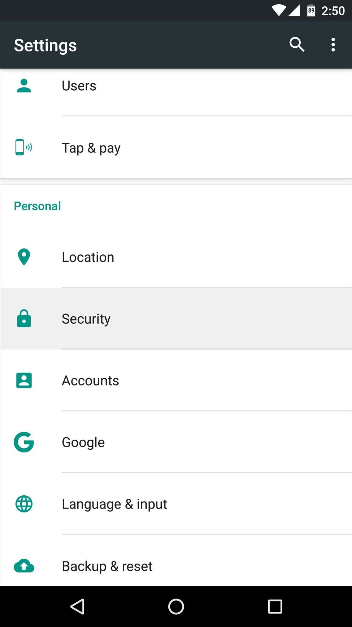 Android Basics: How to Unlock Your Phone with Your