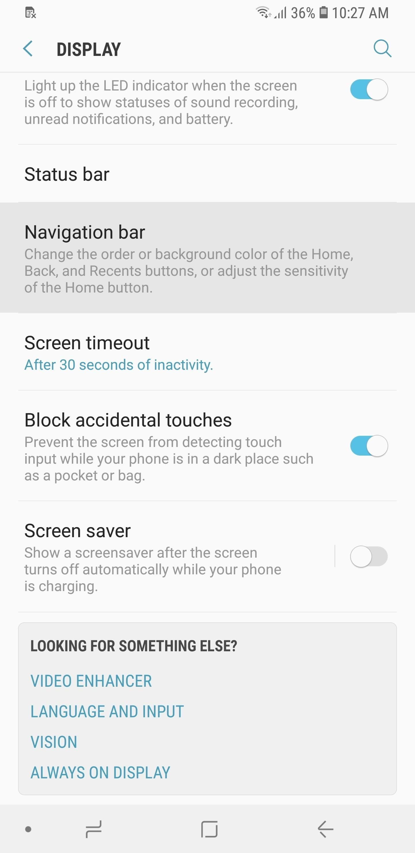 10 Settings You Can Tweak to Make TouchWiz More Tolerable
