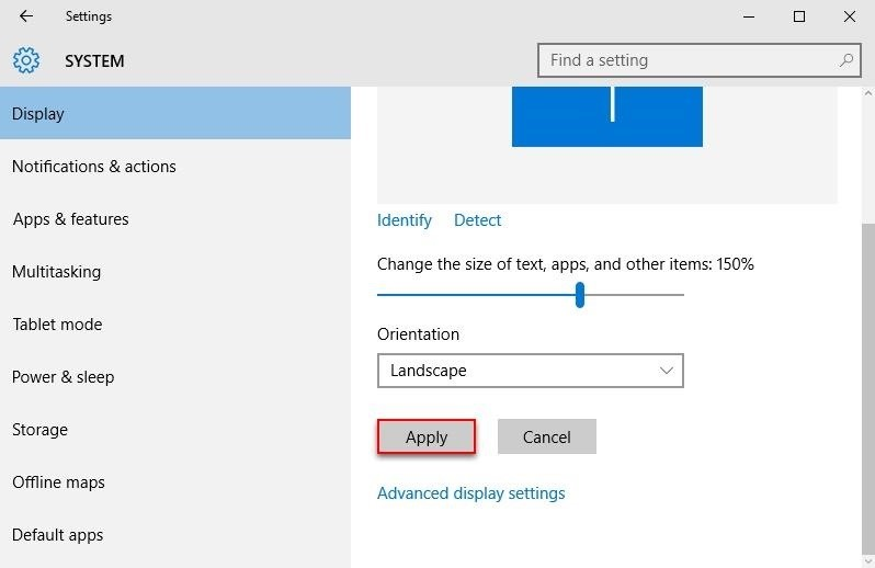How to Change Font Size in Windows 10 « Windows Tips :: Gadget Hacks