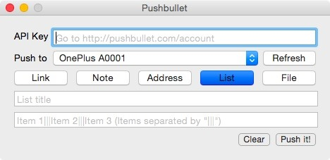 How to Use Pushbullet on Your Mac Without Needing Chrome