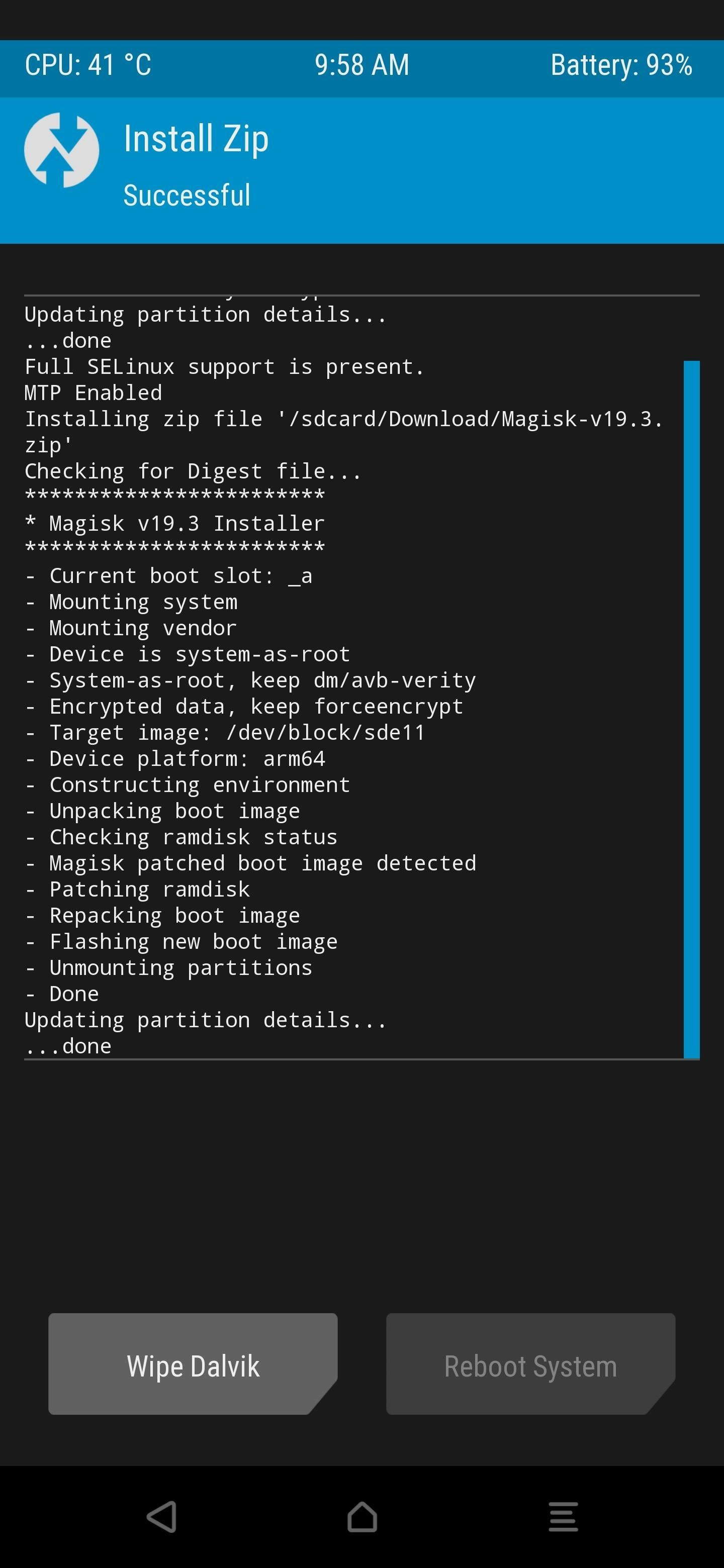 How to Root Your OnePlus 7 Pro with Magisk