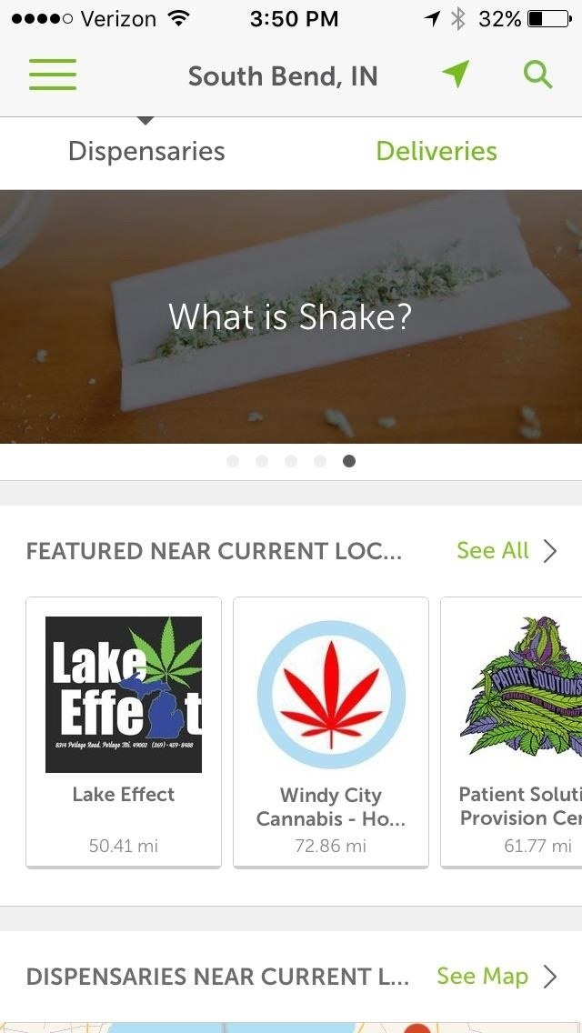 Use These 420-Friendly Apps to Be a Better Stoner